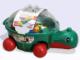Original Box No: 2107  Name: Turtle Wagon