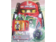 Original Box No: 2114  Name: Chopov blister pack