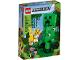Original Box No: 21156  Name: BigFig Creeper and Ocelot