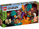 Original Box No: 21168  Name: The Warped Forest