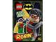 Original Box No: 211902  Name: Robin foil pack