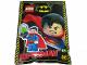 Original Box No: 211903  Name: Superman foil pack
