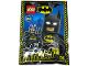 Original Box No: 212008  Name: Batman foil pack #5