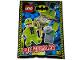 Original Box No: 212009  Name: The Riddler foil pack