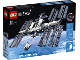 Original Box No: 21321  Name: International Space Station