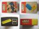 Original Box No: 215  Name: 2 x 8 Bricks
