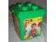 Original Box No: 2226  Name: Medium Bucket
