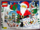 Original Box No: 2250  Name: Advent Calendar 2000