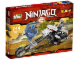Original Box No: 2259  Name: Skull Motorbike