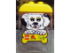 Original Box No: 2265  Name: Large Puppy Clearpack