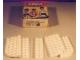 Original Box No: 227  Name: 4 x 8 Curved & 2 x 8 Plates