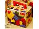Original Box No: 2306  Name: Supplementary Bricks