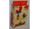 Original Box No: 2309  Name: Supplementary Bricks