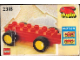 Original Box No: 2318  Name: Pullback Motor