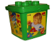 Original Box No: 2342  Name: Small Animals Bucket