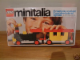 Original Box No: 24  Name: Minitalia Train
