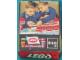 Original Box No: 242B  Name: International Flags - Britain, France, Austria, Portugal, LEGO