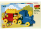 Original Box No: 2452  Name: Choo Choo Train