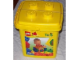 Original Box No: 2493  Name: Medium Bucket