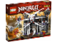 Original Box No: 2505  Name: Garmadon's Dark Fortress