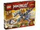 Original Box No: 2521  Name: Lightning Dragon Battle