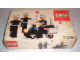 Original Box No: 256  Name: Police Officers and Motorcycle