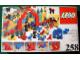 Original Box No: 258  Name: Zoo with Baseboard