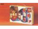 Original Box No: 262  Name: Complete Children's Room Set