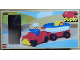 Original Box No: 2626  Name: Car and Boat Vacation Trailer