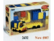 Original Box No: 2632  Name: Container Transport