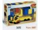 Original Box No: 2632  Name: Container Transport