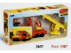 Original Box No: 2637  Name: Fire Engine