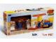 Original Box No: 2639  Name: Petrol Station