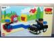Original Box No: 2654  Name: Police Emergency Unit