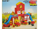 Original Box No: 2658  Name: Fire Station