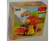 Original Box No: 2661  Name: Animal Transporter (Zoo Keeper)