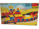 Original Box No: 2701  Name: DUPLO Express