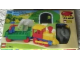 Original Box No: 2733  Name: Push-Along Play Train