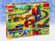 Original Box No: 2745  Name: Deluxe LEGO DUPLO Battery Cargo Train