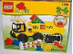 Original Box No: 2808  Name: Big Wheels Tipper Truck
