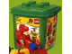 Original Box No: 2851  Name: Medium Dino Bucket