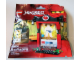 Original Box No: 2856134  Name: Ninjago Card Shrine polybag