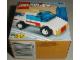 Original Box No: 2880  Name: Open-Top Jeep