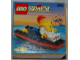 Original Box No: 2882  Name: Speedboat