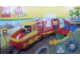 Original Box No: 2932  Name: Train Starter Set with Motor