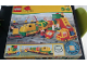Original Box No: 2933  Name: Deluxe Train Set with Motor