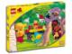 Original Box No: 2979  Name: Winnie Pooh Build and Play