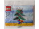 Original Box No: 30009  Name: Christmas Tree polybag