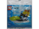 Original Box No: 30015  Name: Jet Ski polybag