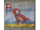 Original Box No: 30021  Name: Parrot polybag